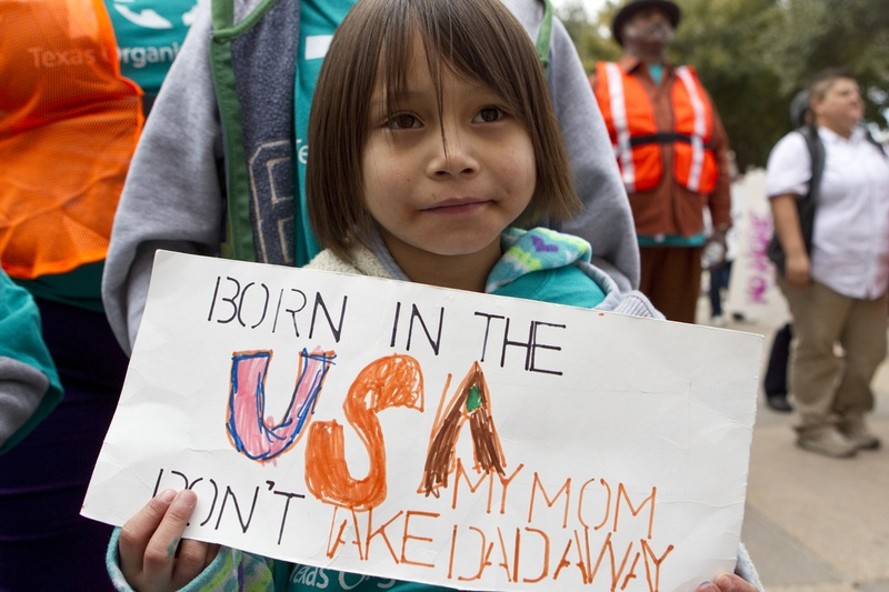 Latest On Immigration Reform 2013