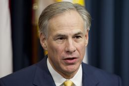 Attorney General Greg Abbott, announce legislation to modernize the Texas Open Meetings Act on March 7th, 2013. the bill will be filed today by Sen. Kirk Watson D-Austin