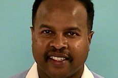 Booking photo for State Rep. Ron Reynolds on two counts of barratry into the Montgomery County Jail March 26, 2013.