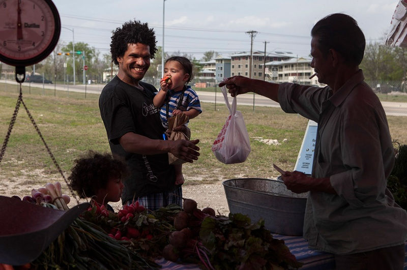 Sustainable Farmers Markets For Farmers Markets | The