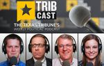Reeve, Ross, Evan and Morgan talk about the debate over education standards in House Bill 5, the gubernatorial bid of former Texas Workforce Commissioner Tom Pauken, and how the last eight weeks of session might look.