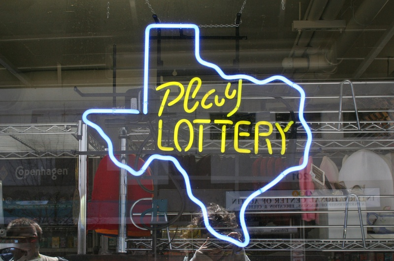 texas lottery commission austin tx