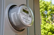 "A 2007 state law said that ""smart"" meters must ""be deployed as rapidly as possible"" across the state. Texas has spent more than $2.5 billion on the effort."
