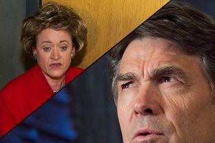 Travis County District Attorney Rosemary Lehmberg refused to step down after her April 2013 drunken driving arrest, and Gov. Rick Perry vetoed funding for the public integrity unit, which is housed in the Travis County DA's office.