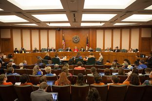 Hearing on SB1, July 8, 2013.