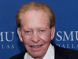 Dallas billionaire Harold Simmons, who passed away on Saturday, Dec. 28, 2013.