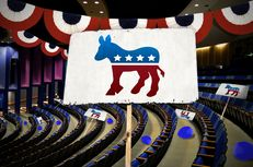 The Texas Democratic Party will hold its 2014 convention in Dallas.