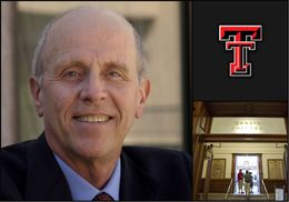 Texas Tech University System Chancellor Kent Hance