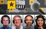 Reeve, Ross, Alexa and Aman talk about leadership changes in Wendy Davis' campaign, recent changes to the Republican Party of Texas' platform, and changes currently being considered that might allow services like Uber in more Texas cities.