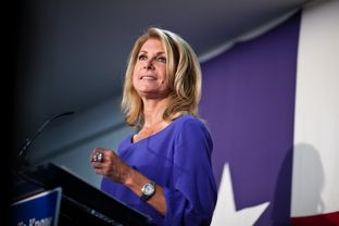 "State Sen. Wendy Davis, the Democratic nominee for governor, addressed supporters on Saturday, July 13, 2014, in East Austin as she concluded her ""Texans Deserve to Know"" tour."