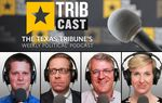 Reeve, Emily, Evan and Ross discuss the latest developments regarding the indictment of Gov. Rick Perry, the latest policy proposals from the 2014 gubernatorial candidates, and the Trib's latest explorer on local debt.