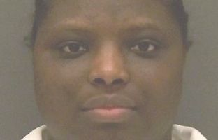 Lisa Ann Coleman, scheduled to be executed Wednesday for the 2004 starvation death of Davontae Marcell Williams, the 9-year-old son of her girlfriend, Marcella Williams. Williams pleaded guilty in 2006 in exchange for a life sentence.