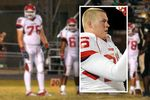 Cody Stephens, a Crosby High School football player, died in 2012 of sudden cardiac arrest.