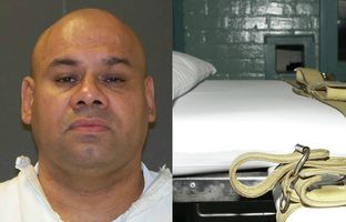 Manuel Vasquez, convicted for his part in the 1998 capital murder of a San Antonio woman, is scheduled to be executed Wednesday night.