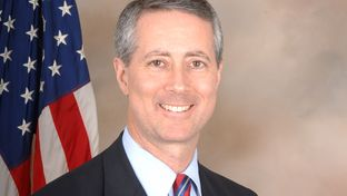 U.S. Rep. Mac Thornberry, R-Clarendon