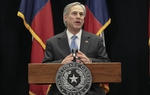 Attorney General Greg Abbott on Jan. 31, 2011, discussing Texas' lawsuit against federal health care reform.