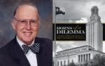 In his new book, Horns of a Dilemma: Coping with Politics at the University of Texas, Kenneth Ashworth chronicles the era of controversial UT System Board of  Regents Chairman Frank Erwin, of which he says there are echoes today.