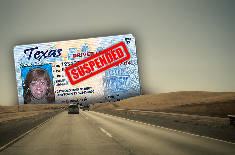 drivers permit texas requirements