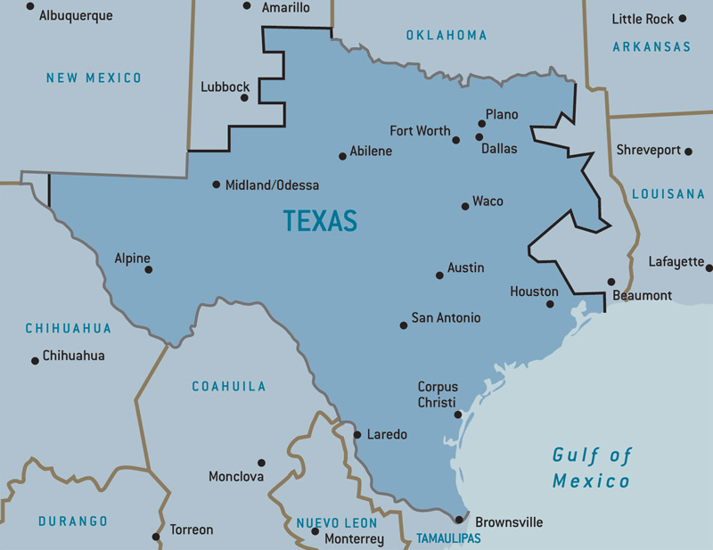 Texplainer Why Does Texas Have Its Own Power Grid  The