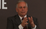Full audio and audience Q&A from our TribLive interview with U.S. Rep. Gene Green, D-Houston.
