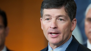 U.S. Rep. Jeb Hensarling, R-Dallas.