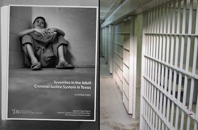 Juvenile offender proposal research sex