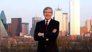 Tom Leppert, former mayor of Dallas
