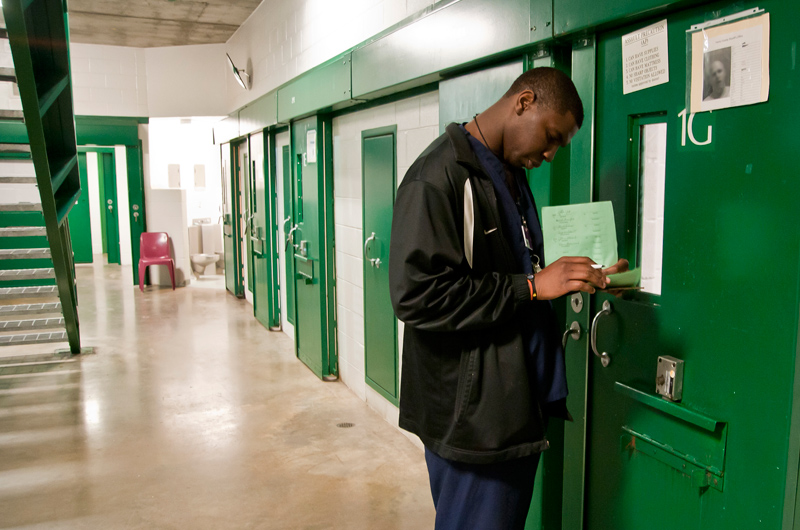 mental health treatment in prison State prison jail mental health treatment since admission mentally ill inmates were more likely than others to be in prison for a violent offense.