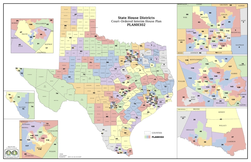 Increases minority districts in texas legislature the texas tribune
