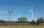 Utility giant Duke Energy announced last week that it has hired a Kyle-based company to build what would be the world's largest wind energy storage system for the Notrees wind farm in West Texas. As Lindsay Patterson reports for KUT News, the technology behind the project could solve some of wind power's biggest problems.