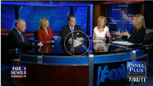 Fox News Sunday's Panel Plus pundits discuss the latest buzz over Gov. Perry's presidential prospects.