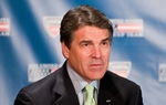 As Gov. Rick Perry considers a White House bid, a recent poll shows that 70 percent of Iowa Republicans still haven't fully committed to a candidate. That's fertile ground for Perry, but as Kate Wells of Iowa Public Radio reports, the governor has yet to introduce himself to voters in the Hawkeye State.
