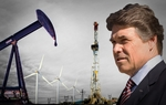With Rick Perry set to unveil an energy-centric jobs plan today, Mose Buchele of KUT News looks back at the governor's handling of energy policy here in Texas.