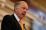 Legendary oilman T. Boone Pickens says operators are to blame for plunging oil prices.