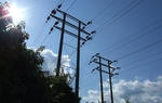 In a new report, the state's electric grid operator has predicted another summer of above-average heat. And as Mose Buchele of KUT News reports for StateImpact Texas, that means Texans can expect another summer of close calls.