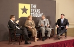 At this morning's TribLive conversation, I interviewed three veteran lawmakers — state Rep. Myra Crownover, R-Lake Dallas, state Rep. Larry Taylor, R-Friendswood, and state Sen. Tommy Williams, R-The Woodlands — about how they and their Republican colleagues fared this session.