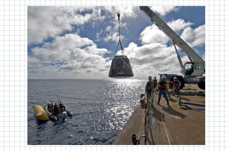 spacex dragon launch texas - photo #48
