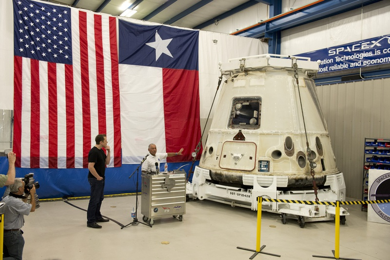 spacex texas office - photo #23