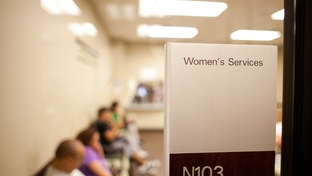 Seton-Circle of Care Women's Services at TAMHSC.