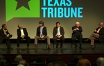 Following our Tuesday night screening of Incendiary: The Willingham Case, I talked about the science of fire, guilt and innocence and death penalty politics with the filmmakers, Steve Mims and Joe Bailey Jr.; former Forensic Science Commission Chairman Sam Bassett; former Texas Governor Mark White; and Acting Corsicana City Attorney Terry Jacobson.