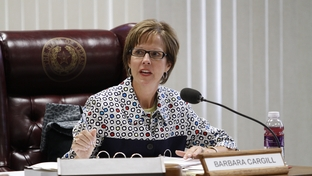 Barbara Cargill, State Board of Education meeting on July 21, 2011.