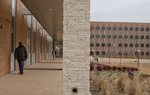The University of Texas at Arlington's new 234,000-square-foot Engineering Research Building is helping to drive their research expenditures to record levels.