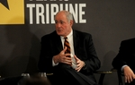 State Sen. Kel Seliger at TribLive on April 7, 2011.