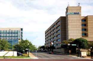 University of North Texas Health Science Center, Fort Worth.