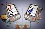 Travis County voters will continue using the e-Slate voting system despite citizen calls for a paper ballot system. Erika Aguilar of KUT News reports.