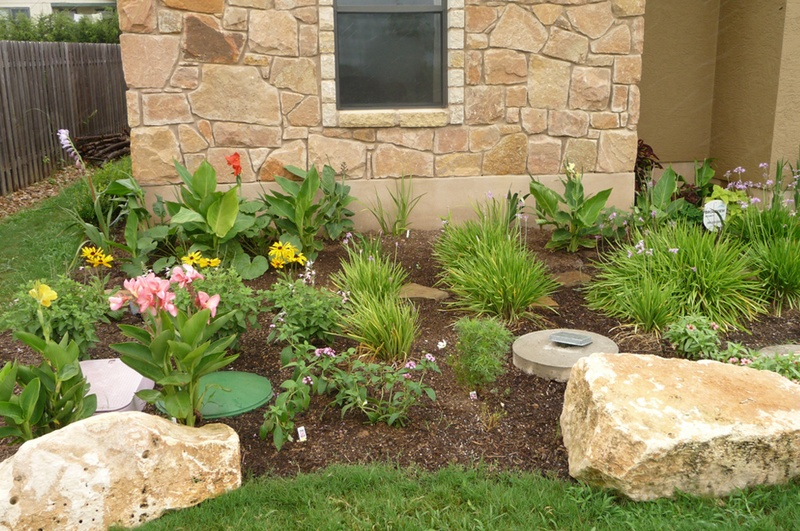 xeriscaped backyard design 2017 2018 best cars reviews