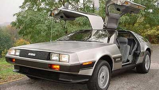 The DeLorean was first produced in 1981, shortly after the modern fax machine came into wide use in the mid-1970s. The fax apparently continues to be the primary mode of communication at the Texas Board of Pardons and Paroles.