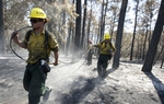 With the threat of wildfires still looming, firefighters across the state are facing critical funding shortages, state legislators were told at a Senate committee hearing Tuesday.