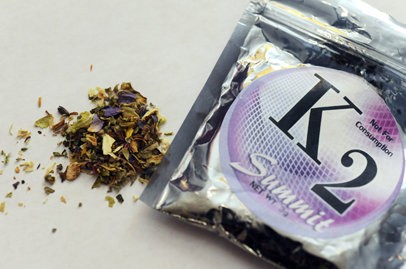 Banned Synthetic Drugs List