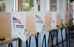 Texas voters head to the polls today to vote on 10 constitutional amendments. As Raymond Thompson of ReportingTexas.com reports, Prop 10 would alter the rule requiring certain elected county officials to leave their positions if they are running for higher office.